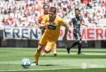 Photo of Riaño está en duda para jugar ante Aldosivi