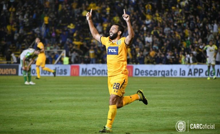 "Photo of Gamba: ""Cocca y Gordillo me dicen que me tome un segundo más"""