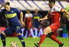 Photo of Duelo de punteros: Boca recibe a Argentinos