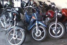 Photo of Reconquista: desaparecieron cinco motos del corralón