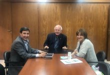 Photo of Lifschitz y Ciciliani le presentaron a Daniel Arroyo los planes Acunar y Nueva Oportunidad