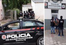 Photo of Detuvieron a un adolescente por el crimen del nene en Rafaela
