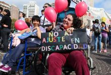 Photo of Discapacidad: más de 100 mil beneficiarios podrían perder los servicios