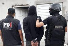 Photo of Cinco detenidos, dos de ellos policías, por robos reiterados en barrio Sur