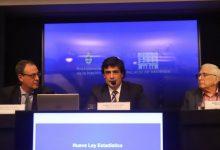 Photo of Gobierno presentó proyecto de ley para que el INDEC sea organismo independiente