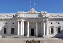 Photo of El presupuesto 2020 llega hoy a la Legislatura