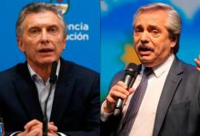 Photo of Cristina le tomará juramento a Alberto Fernández y Macri le colocará la banda