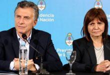 Photo of Mauricio Macri confirmó que Patricia Bullrich será la nueva presidenta del PRO