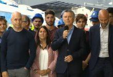 """Photo of Macri: """"Seguiré tratando de aportar desde una oposición constructiva"""""""