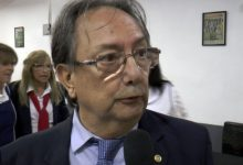 """Photo of Marcelo Dayer: """"Hoy los reconocimientos se adjuntan al legajo policial"""""""