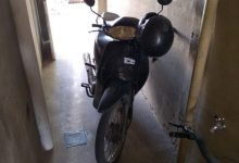 Photo of Recuperó su moto luego de una persecución y dos puntazos