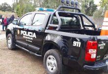 Photo of Rompió restricción y fue detenido