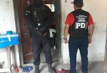 Photo of Aprehendieron a siete personas por venta de drogas en el norte provincial