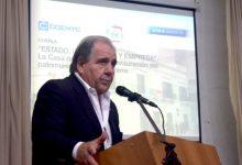 Photo of La provincia participó de un panel sobre La Casa del Brigadier