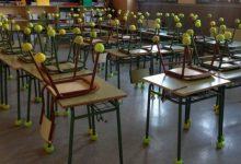 Photo of Paraná: colocan pelotitas de tenis en los bancos para ayudar a un niño con autismo