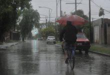 Photo of Tiempo inestable y con lluvias en gran parte de la provincia