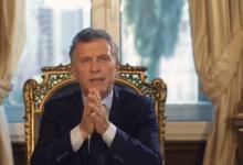"""Photo of Macri: """"Nos chocamos con el dólar"""""""