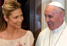 Photo of Francisco y la flamante primera dama argentina se reunirán este viernes en un evento