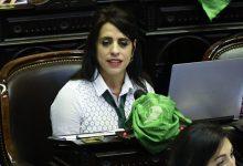 Photo of Victoria Donda estará a cargo del INADI
