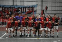 Photo of Newell's ascendió a la Primera B de Futsal