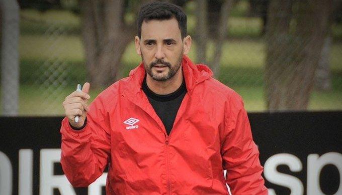 Photo of Federico Hernández será el nuevo entrenador de la reserva de Newell's