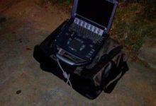 Photo of Una buena! Apareció el equipo de ecografía infantil que había sido robado