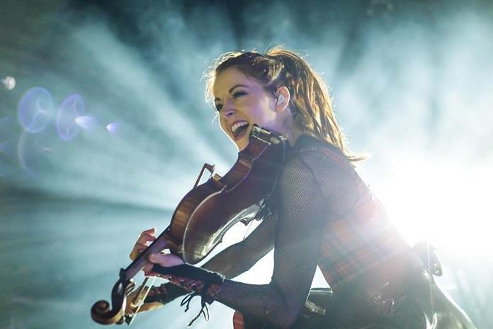 Photo of Lindsey Stirling regresa a la Argentina