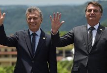 "Photo of Macri le pidió a a Alberto Fernández ""oficializar"" a Áñez en Bolivia"