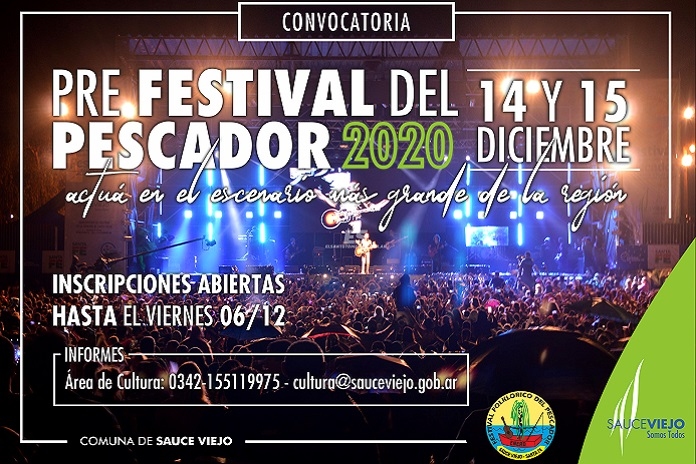 Photo of Pre Festival del Pescador
