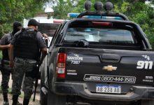 Photo of Allanamientos: detuvieron a sospechosos de hacer entraderas