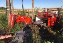 Photo of Insólito robo en zona rural de Maciel: se llevaron un transformador de la EPE