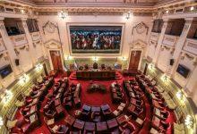 Photo of Con pocas variantes, juraron los nuevos diputados y senadores provinciales