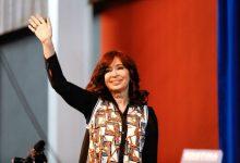 Photo of CFK manifestó un deseo por twitter para las fiestas