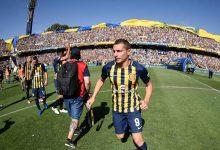 Photo of Marco Ruben jugará su último partido en Brasil y volverá a Rosario