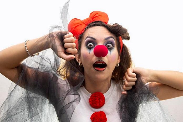 Photo of Cierre de los talleres de clown de Francisco Dalmasso