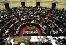 Photo of La nueva 'mega ley' será utilizada para negociar la deuda