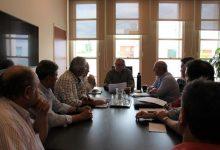 Photo of El ministro de Producción se reunió con autoridades de Carsfe