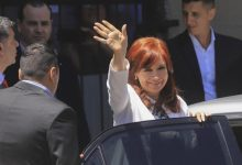 Photo of Anulan la prisión preventiva de Cristina Fernández