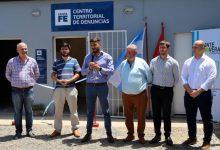 Photo of La gestión Pullaro terminó con 35 Centros Territoriales de Denuncias inaugurados