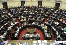 Photo of ¿Sesión de Diputados en enero?: se retrasa el debate sobre el Pacto Fiscal