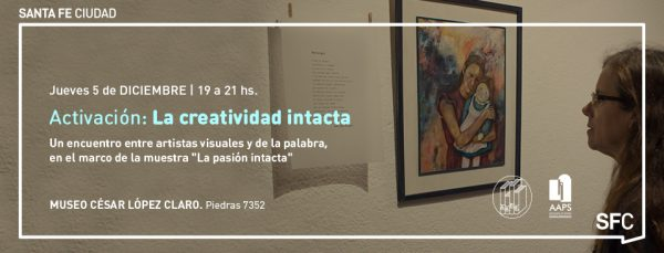"""Photo of Museo López Claro: """"La creatividad intacta"""""""