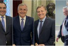 Photo of Corrientes, Mendoza y Jujuy acompañarán suspensión del acuerdo fiscal