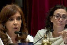Photo of Cristina Fernández se reúne con Gabriela Michetti