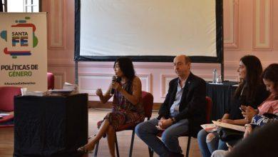 Photo of Presentaron propuestas para la reglamentación de la Ley Micaela