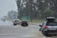 Photo of Cientos de evacuados por intensas lluvias en Córdoba