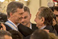 """Photo of Macri, sobre su padre Franco: """"Me pidió que me haga cargo de matarlo"""""""