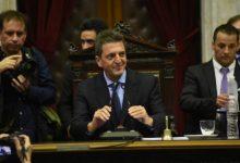 Photo of Congelaron por seis meses los sueldos de los diputados y senadores