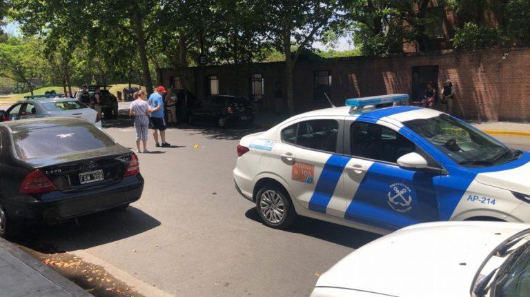 Photo of Motochorros mataron a un turista inglés