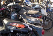Photo of Reconquista: detenido por tener una de las cinco motos que robaron en el corralón municipal