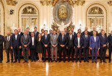 Photo of El pacto fiscal con las provincias quedó suspendido por un año